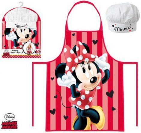 Detská kuchynská súprava Minnie