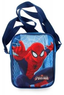 be5633d61a Detská taška na plece SPIDERMAN 01