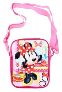 0ae85c61ca Detská taška na plece MINNIE MOUSE